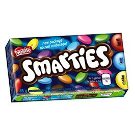 45g Smarties Candy thumb