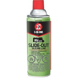 311g Slide Out Silicone Lubricant thumb