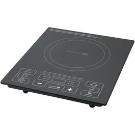 1800 Watt Smooth Top Single Burner Induction Cooker thumb