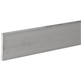 "1"" x 48"" Aluminum Flat Bar thumb"