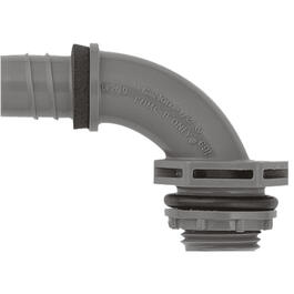 "3/4"" Flexible Elbow Conduit thumb"
