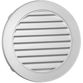 "18"" Round Gable Vent thumb"