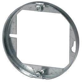 "1/2"" Octagon Box Ring Extension thumb"