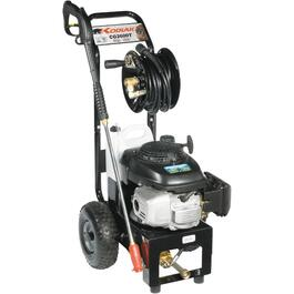 5.5HP 2600psi Gas Powered Pressure Washer thumb
