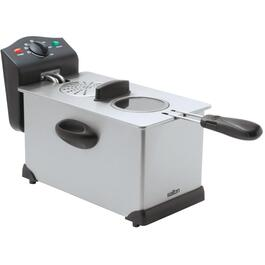 1500 Watt 3L Stainless Steel Deep Fryer, with Removable Pot thumb