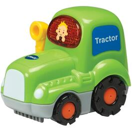 English Go Go Smart Vehicle, Assorted Vehicles thumb