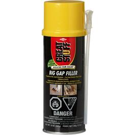 340g Great Stuff Big Gap Triple Expanding Foam Sealant thumb