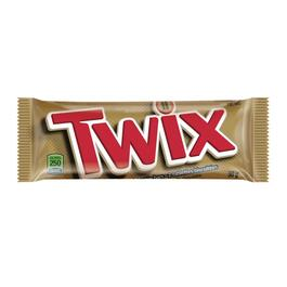 50g Twix Chocolate Bar thumb