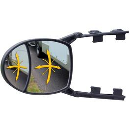 Dual View Clip On Towing Mirror thumb