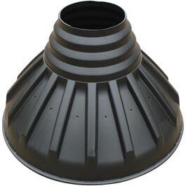 "36"" Diameter Bigfoot Footing Form, fits 12"" or 18"" Construction Tubes thumb"