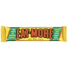 52g Eat-More Chocolate Bar thumb