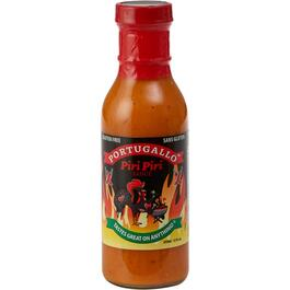 355mL Piri Piri Barbecue Sauce thumb