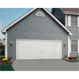 16' x 8' 8500 R16 Steel Garage Door thumb