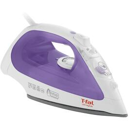 1600 Watt Purple Self Cleaning Steam Iron, with 3-Way Auto Shut Off and Stainless Steel Soleplate thumb