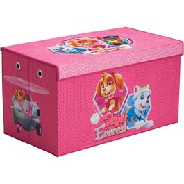 Pink Paw Patrol Storage Trunk thumb