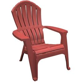 Merlot Stacking Ergonomic Adirondack Chair thumb