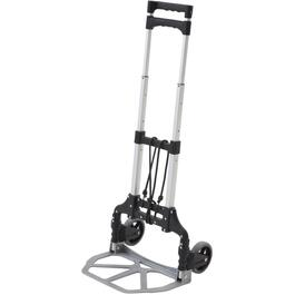 Folding Aluminum 2 Wheel Hand Truck thumb