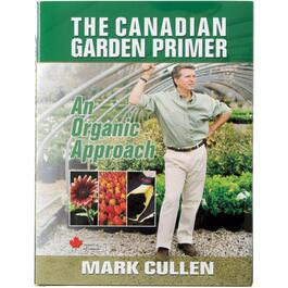 Canadian Garden Primer Book thumb
