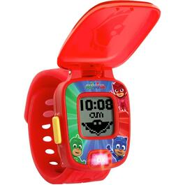 French Version PJ Masks Owlette Kids Watch thumb