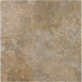 "22.5 Sq. Ft. 18"" x 18"" Stone Verde Luxury Vinyl Floor Tile thumb"