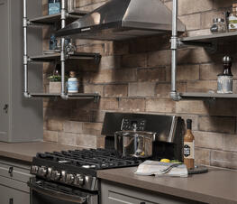 Stoves, Ranges and Ovens