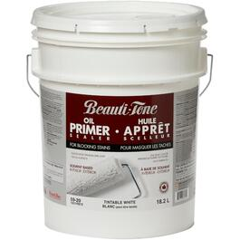 18.2L White Interior/Exterior Alkyd Primer Sealer thumb
