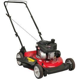 "132cc 21"" Gas Lawn Mower thumb"