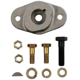 Universal Lawn Mower Blade Adapter Kit thumb
