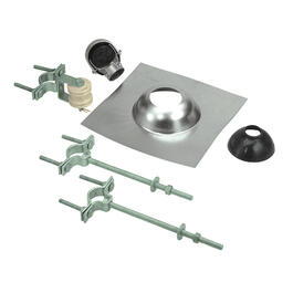 "1-1/4"" Service Entrance Mast Kit thumb"