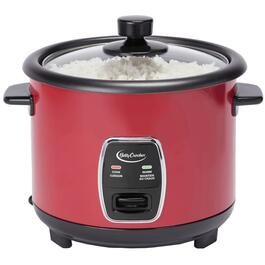 14 Cup Red Rice Cooker thumb
