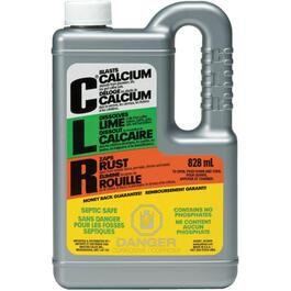 828mL Calcium, Lime and Rust Remover thumb