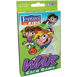 Classic Kids Card Game, Assorted Games thumb