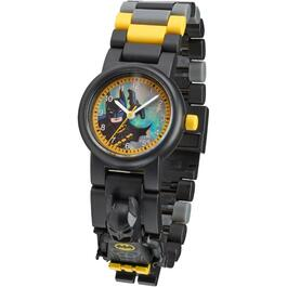 Kids Analogue Batman Link Wrist Watch thumb