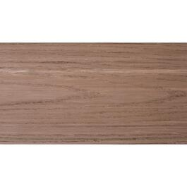 "1"" x 5-1/2"" x 20' Harvest Autumn Chestnut Grooved Edge Deck Board thumb"