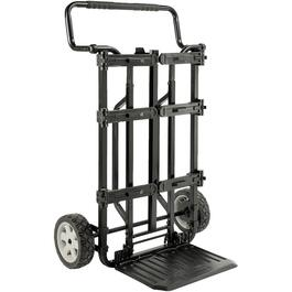 Tough System Hand Truck Carrier thumb