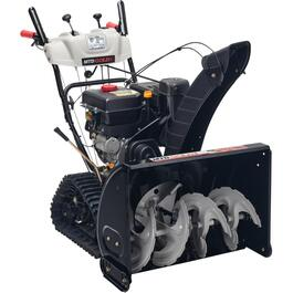 "277cc 28"" Track Drive Snow Thrower thumb"