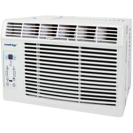 8,000 BTU Air Conditioner, with Remote thumb