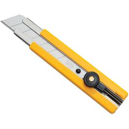 25mm Heavy Duty Snap-Off Blade Utility Knife thumb
