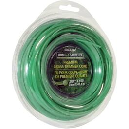 ".080"" x 160' Co-Polymer Round Grass Trimmer Line thumb"