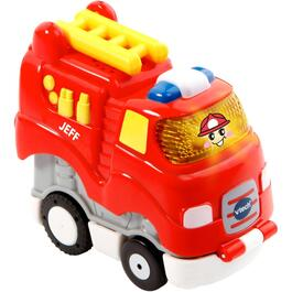 English Version Press and Race Vehicle, Assorted Models thumb