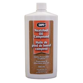 500mL Neatsfoot Oil thumb