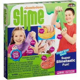Nickelodeon Deluxe Slime Kit thumb