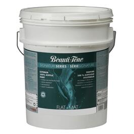18.2L Flat White Exterior Latex Paint thumb