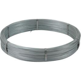 50lb High Tensile Galvanized Fence Wire thumb