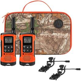 2 Pack 40km 2 Way GMRS Radios thumb