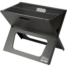 210 sq. in. Table Top Charcoal Barbecue, with Bag thumb