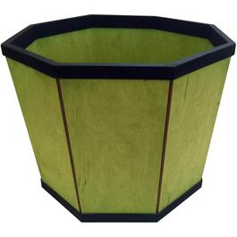 "13"" Green Decor Birch Planter thumb"