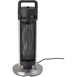 900 Watt Indoor Outdoor Infrared Under the Table Patio Heater thumb