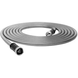 50' Bionic Stainless Steel Garden Hose thumb