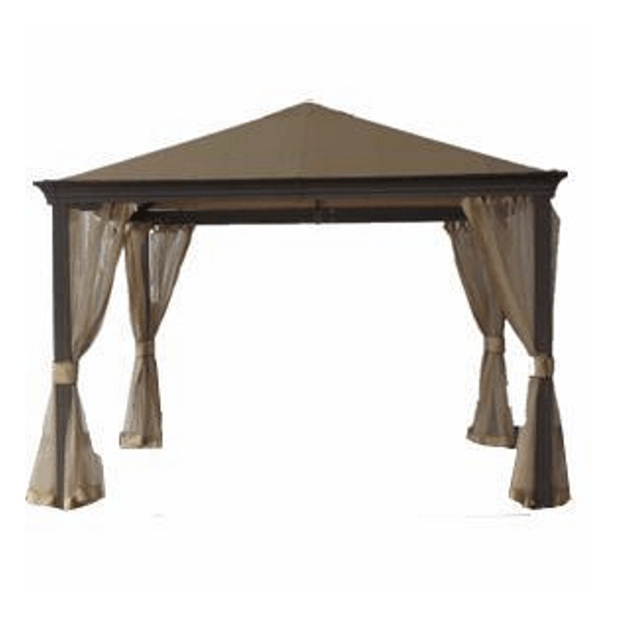 Pacific Casual Replacement Canopy For Hh 6414 215 Gazebo Home Hardware Canada